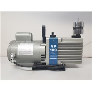 Savant VP 100 Two Stage Franklin Electric 1/2 HP Vacuum Pump