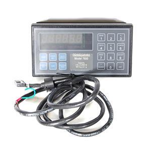 Pennsylvania Scale Co. Model 7600 2Lb. Capacity CONTROLLER ONLY
