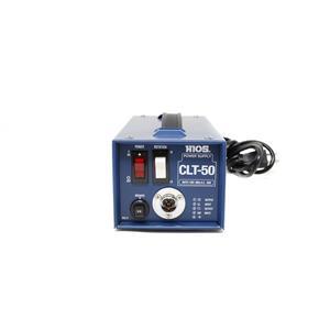 HIOS CLT-50 Electronics Precision Torque Screwdriver Power Supply