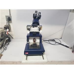 LKB Bromma Ultrotome Nova Microtome
