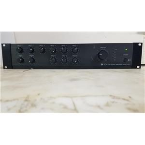 TOA A-712 700 SERIES AMPLIFIER MODEL