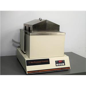 New Brunswick Scientific Classic C76 Multi-Functional Water Bath Shaker Warranty