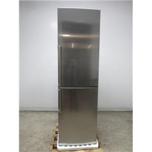 Bosch 500 11 Counter-Depth LED Lighting Refrigerator Stainless B11CB50SSS