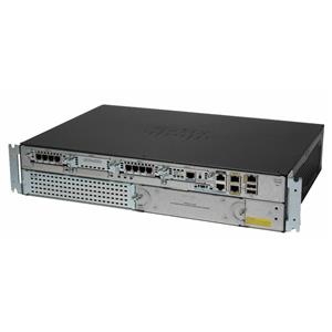 Cisco2911-VSEC/K9-DataK9 UCK9 PoE Voice Security Router 512D 256F PVDM3-32