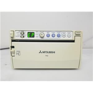 Mitsubishi P93W Video Copy Processor Thermal Printer