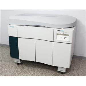 Relist 11/22/2019 Siemens ADVIA 1800 Clinical Chemistry Analyzer 01412173 TDM Metabolic Panel