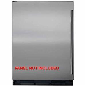 NIB Sub-Zero 24 Inch 4.7 cu. ft. Built-in Undercounter Refrigerator UC24CILH