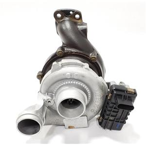 Mercedes Diesel Engine Turbocharger 3.0L CDI 6420908680 GARRETT GT2056V