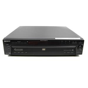 Sony DVP-NC600 5-Disc CD/DVD Changer Player