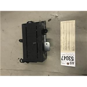2005-2007 Ford F250/F350 XLT under dash fuse box 6c3t-14a067-ad as53047