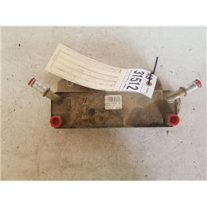 2011-2013 Ford F350 F450 F550 6.7L Powerstroke frame mounted cooler as31512