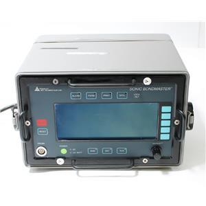Staveley Sonic Bondmaster NDT Flaw Detector Current Olympus GE