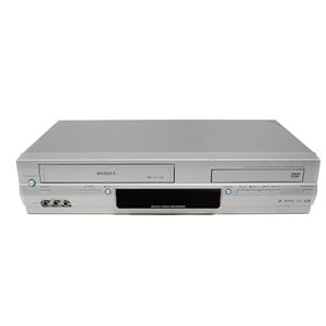 Toshiba SD-K550SU DVD Player VHS Recorder Combo
