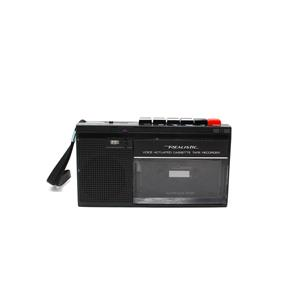 Realistic 14-1056 CTR-85 Voice Actuated Cassette Tape Recorder
