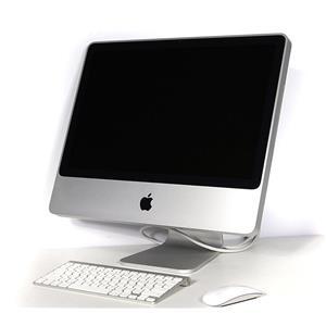 """Apple iMac 20"""" A1224 C2D @ 2.0Ghz 4GB RAM 500GB HDD OS X 10.10 Yosemite"""