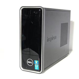 Dell Inspiron 3647 Intel Core i5-4440S @ 2.80 Ghz.,4GB,500 GB HDD, Windows 10 OS