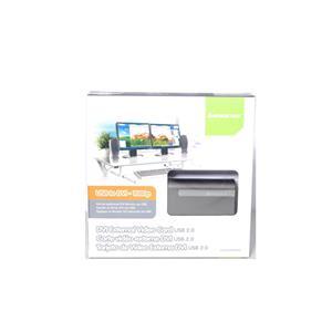 New IOGEAR GUC2020DW6 USB 2.0 External DVI Video Card