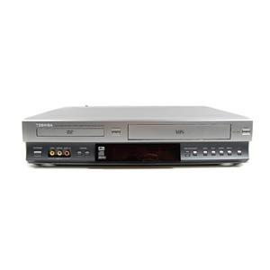 Toshiba SD-V290U DVD Player VHS VCR Combo