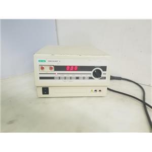 Bio-Rad Gene Pulser II Apparatus