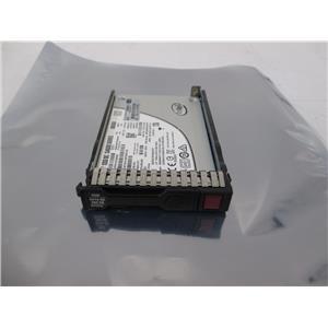 HP 877782-B21 960GB SATA MU SFF SC DS SSD