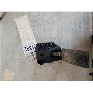 2005-2007 Ford F250/F350 6.0L Powerstroke power pedals tag as31592