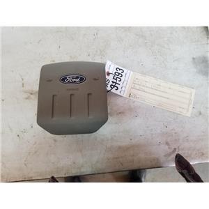 2008-2010 Ford F250 F350 Powerstroke diesel steering wheel horn tag as31593