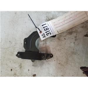 2005-2007 F350 6.0L powerstroke glow plug mounting bracket as31611