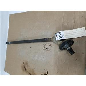 2005-2007 Ford F250/F350 Dana 60 right axle shaft as31539