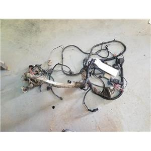 2011-2013 Ford F350 6.7L Powerstroke diesel dpf wiring harness tag as31785