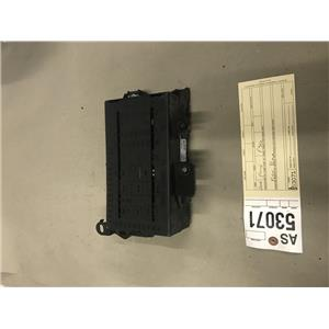 2005-2007 Ford F250/F350 XLT under dash fuse box 6c3t-14a067-ad as53071