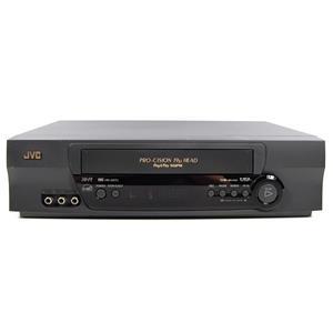 JVC HR-A57U 4-Head HiFi Stereo VHS VCR