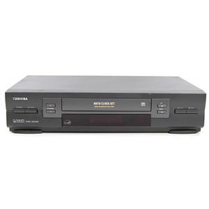 Toshiba W-603 4-Head HiFi VHS VCR