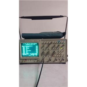 TEKTRONIX 2430A DIGITAL OSCILLOSCOPE
