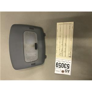 2008-2010 Ford F350 Lariat dome light as53059