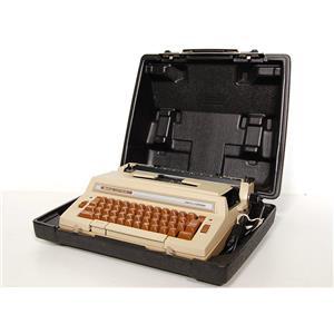 Smith-Corona Deville Cartridge I Electric Typewriter