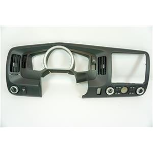2006-2008 Honda Ridgeline Dash Trim Bezel with Vents and Auto Climate Control