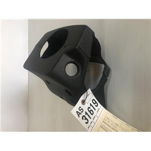 2008-2010 Ford F250 F350 black steering column covers tag as31619