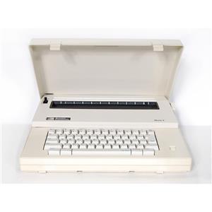 Smith Corona 5A Mark V Electric Typewriter