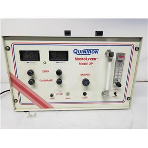 QuinTron MicroLyzer Model DP