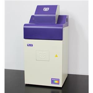 UVP BioSpectrum 500 Automated Imaging System LM-26 BioChemi HR Darkroom