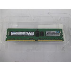 HPE 726718-S21 8GB 1RX4 PC4-2133P-R RAM Module DDR4 SDRAM 288-PIN