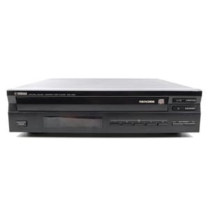 Yamaha CDC-505 5-Disc CD Changer