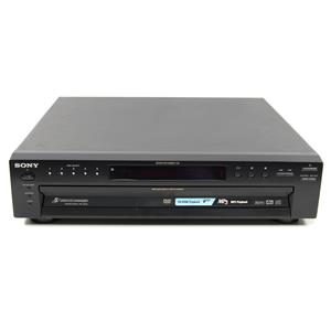 Sony DVP-NC615 5 Disc CD/DVD Changer