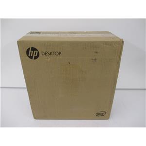 HP Y2P24UT#ABA EliteDesk 800 G2 SFF i5-6500 3.2GHz 4GB 500GB DVDRW W10P - SEALED