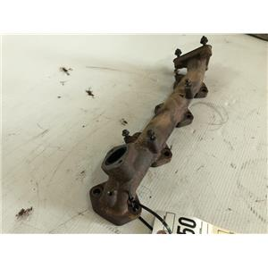 2011-2013 Ford F350 6.7L Powerstroke right exhaust manifold as31650