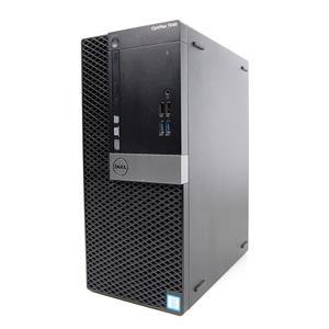 Dell Optiplex 7040 i5-6500 @ 3.20 GHz, 8GB DDR4, 480GB SSD + 3TB HDD, No OS