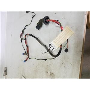 2006-2009 Dodge Ram 2500 3500 left dront door wiring harness tag as31778