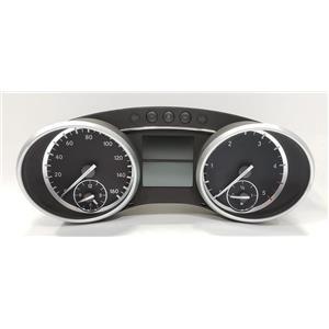 11 12 Mercedes R320 R350 GL320 Speedometer Instrument Cluster 2519006100 OEM
