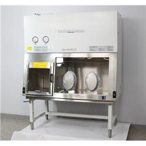 Used: Baker SterilSHIELD SS500 Compounding Aseptic Isolator Glove Box Isolate Chamber