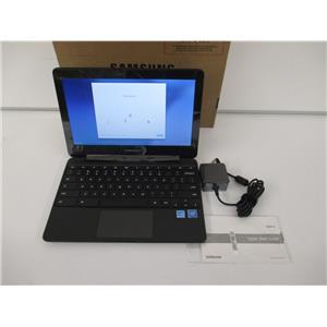 Samsung XE500C13-X05US Chromebook 3 - Celeron N3060 1.6GHZ 2GB 16GB eMMC Flash